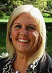 Councillor Nicky Hopwood