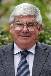 Councillor Terry Pearce