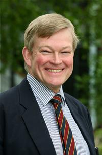 Councillor Robert John Oxborough