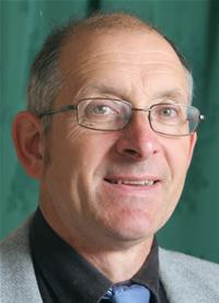 Councillor Peter Smerdon
